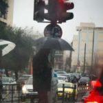 Καιρός: Βροχές, συννεφιά & σκόνη σήμερα
