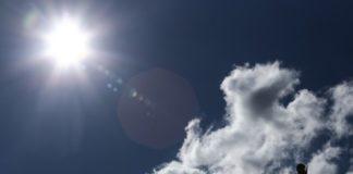 Καιρός: Συννεφιά & Αφρικανική σκόνη