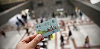 Ηλεκτρονικό εισιτήριο: Δωρεάν μετακινήσεις για ανέργους & ΑμεΑ - Πως το ενεργοποιείται