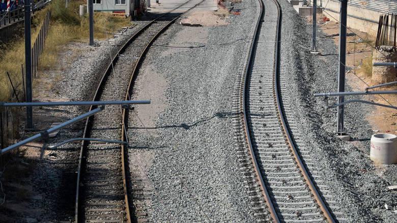 Στάση εργασίας των σιδηροδρομικών την Πέμπτη