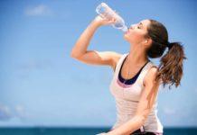 Το τρικ για να καταλάβεις αν χρειάζεσαι νερό ή οχί