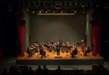 Η ορχήστρα Academica Αθηνών του Εθνικού Ωδείου έρχεται στη Νέα Μάκρη