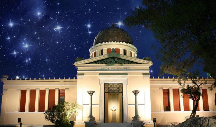 Εθνικό Αστεροσκοπείο Αθηνών: Το καλοκαιρινό πρόγραμμα του Αστεροσκοπείου Πεντέλης