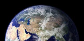 Η πρώτη «απογραφή» της Γης: Το 0,01% είναι οι άνθρωποι