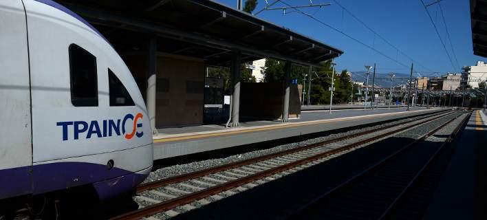 Απεργία σε τρένα & προαστιακό σήμερα