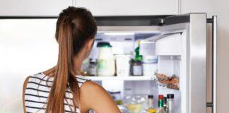 Ο σωστός τρόπος να τοποθετείς τα τρόφιμα στο ψυγείο