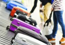 Έτσι δεν θα χάσετε ποτέ τη βαλίτσα σας - Το κόλπο που έγινε viral