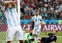 Οι παίκτες της Αργεντινής ζητούν την απόλυση του προπονητή τους