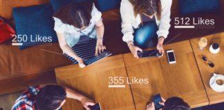 Δεν προτιμούν το facebook πλέον οι νέοι - Ποια social είναι στην κορύφη