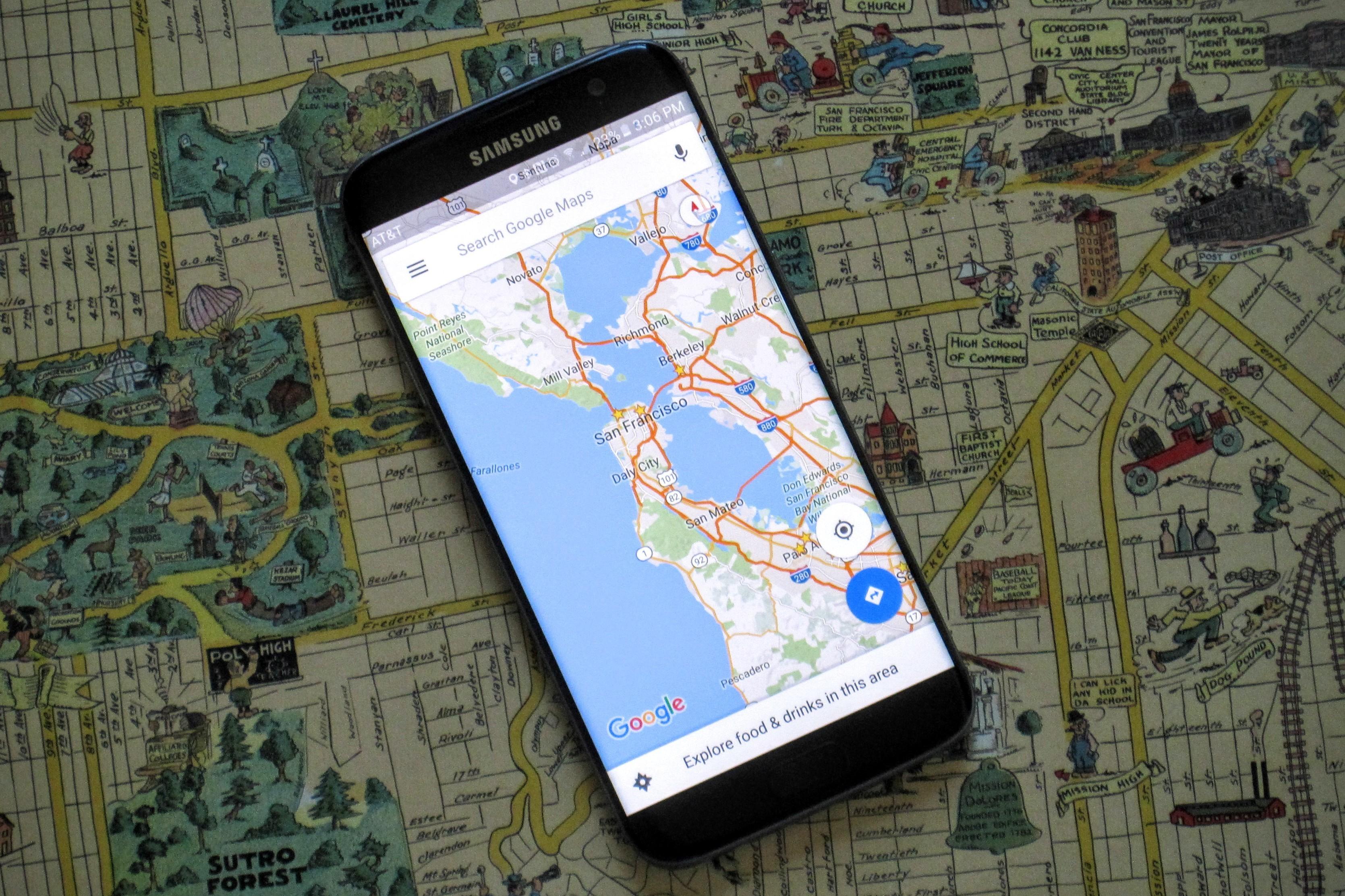 Αποτέλεσμα εικόνας για google maps