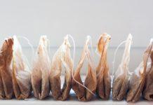 10+2 χρήσεις για τα φακελάκια τσαγιού που έχετε χρησιμοποιήσει