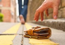 5+1 πράγματα που δεν πρέπει να μαζέψεις από το δρόμο