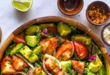 Η αποτοξινωτική σαλάτα που έγινε viral - Δες τη συνταγή