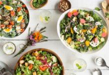6+1 τροφές που καίνε περισσότερες θερμίδες από όσες περιέχουν