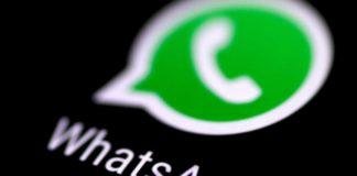 Διάδοση ψευδών ειδήσεων μέσω του WhatsApp - Σοκαρίστηκα στοιχεία
