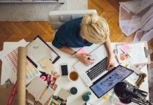 Πώς η πολύ δουλειά επηρεάζει την υγεία των γυναικών
