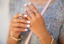 Πώς να στεγνώσουν τα νύχια σου αμέσως!