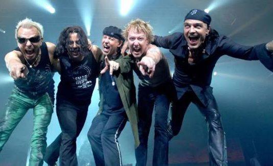 13+2 πράγματα που δεν γνώριζες για τους Scorpions