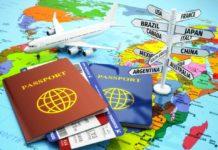 Ζητούνται άτομα πλήρους απασχόλησης σε τουριστικό γραφείο στη Νέα Μάκρη
