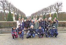 Εμπειρίες ζωής αποκόμισαν οι μαθητές του Γυμνασίου Μαραθώνα από την 5ήμερη εκπαιδευτική εκδρομή στην πρωτεύουσα της Γερμανίας