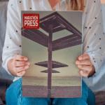 Κυκλοφορεί στις 8 Νοεμβρίου το νέο τεύχος της MP!
