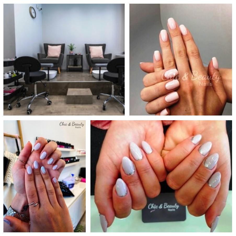 Chic & Beauty Nails, Νέα Μάκρη