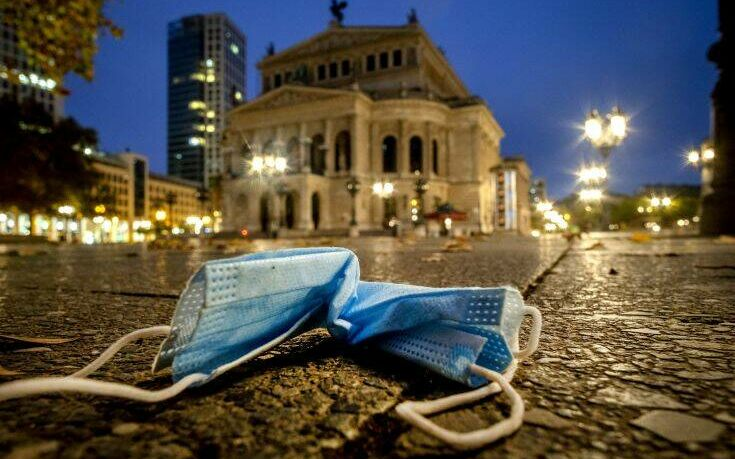 Πρόβλεψη από ειδικό του ΠΟΥ για τρίτο κύμα της πανδημίας του κορωνοϊού στην Ευρώπη